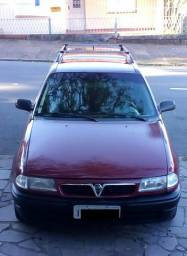 Astra GLS camionete 1995 - 1995