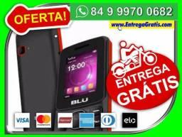 Celular 2 Chips Dual Sim Bluetooth-Ligue-entrego-gratis