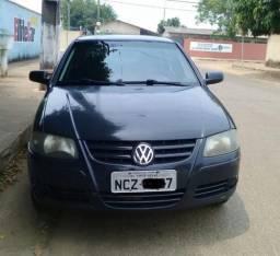 Vw - Volkswagen Gol G4 11/12 - 2012