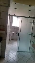Apartamento no bairro candeias, 2 quartos, 2 banheiros, garagem coberta