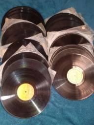Discos LP vinil