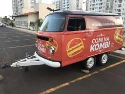 Reboque Kombi
