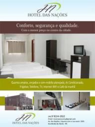 Hotel a venda