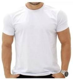 Camiseta basica sublimação