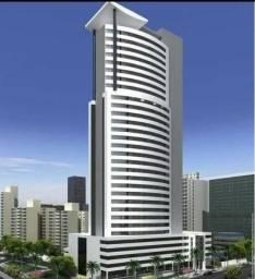 Sala comercial SB Tower, Avenida do CPA, 46 m2