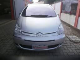 Citroen Xsara Picasso 1.6 Completa + 4 Pneus Novos Único Dono - 2012