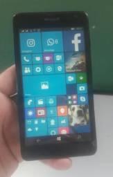 Microsoft lumia 535 (leia o anúncio)