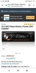 Vendo radio pionner