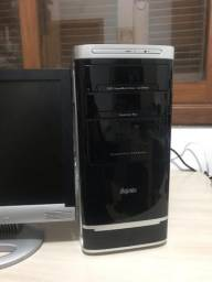 PC Intel core i7 - SSD - Vídeo 1 GB