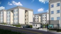 Apartamento com 2 dormitórios à venda, 50 m² por R$ 110.000,00 - Floresta - Cascavel/PR