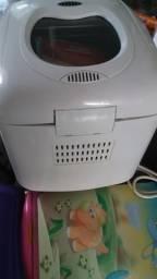 Máquina de fazer pão