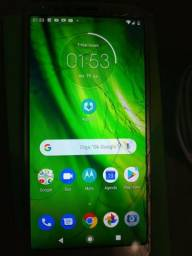 Troco motog 6 play 32 gb por outro celular no mesmo nivel