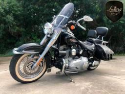 Harley-Davidson Heritage Custom Equipada
