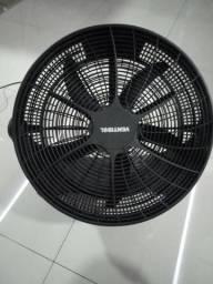 Circulador de Ar Ventilador Ventisol 50cm 127v Muito Forte 3 Velocidades