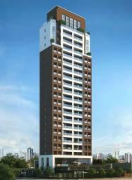 AP0583 Jonas Cardos Residence, apartamento no Cocó, 3 quartos, 2 vagas, Bairro Cocó