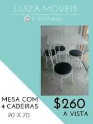 Mesa 90x70
