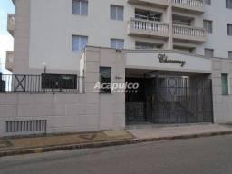 Apartamento para aluguel, 3 quartos, 2 vagas, centro - americana/sp