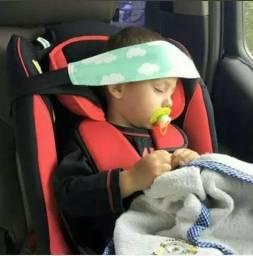 Faixa Soneca Segurança Bebê
