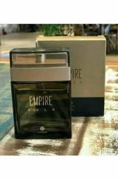 Perfume Empire Gold Amadeirado frete grátis para todo Brasil
