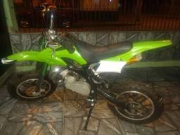 Mini moto - 2017
