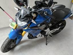 Moto bmw g310 r - 2018