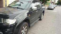 L200 Triton HPE 4x4 diesel Aut - 2012