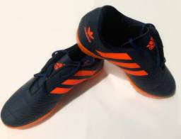 Chuteira society Adidas em BAZAR!!!