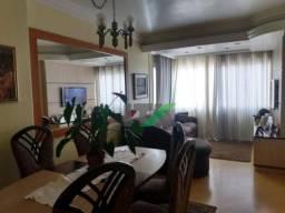 Apartamento locação temporada com 3 dormitórios, por r$ 950/dia - centro - balneário cambo