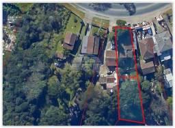 Terreno à venda com 0 dormitórios em Fazendinha, Curitiba cod:154095