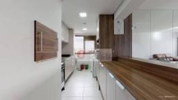 Apartamento com 2 dormitórios à venda, 62 m² por R$ 480.000,00 - Jardim do Salso - Porto A