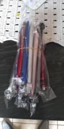 Kit com 30 canetas touchscreen. ( Excelente para lembrancinhas)