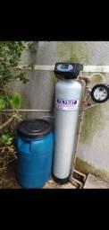 Tratamento de Água para Poço ou Ponteira