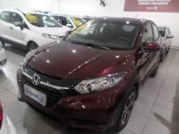 HONDA HR-V 1.8 16V FLEX LX 4P AUTOMÁTICO - 2018