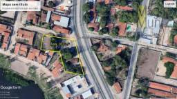Terreno à venda com 2837 m² na av. godofredo maciel por r$ 2.650.000 - mondubim - fortalez