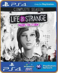 Título do anúncio: Ps4 Life is strange before the storm