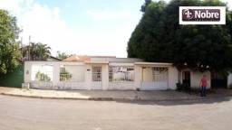 Casa com 3 dormitórios para alugar, 93 m² por r$ 1.520,00/mês - plano diretor sul - palmas