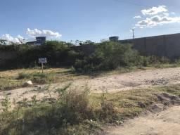 Terreno próximo à AESA em Arcoverde-PE