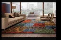 Tapete patchwork - 1,5 x 2,0 m