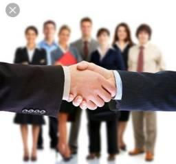 Contrata vendedores
