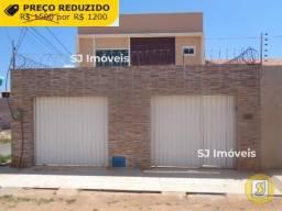 Casa para alugar com 3 dormitórios em Frei damião, Juazeiro do norte cod:50332