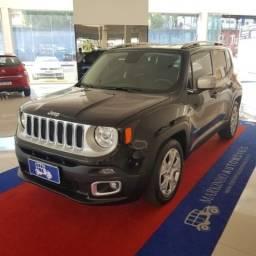 Jeep Renegade limited 1.8 4x2 Flex Aut.