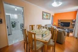 Apartamento a venda, com 3 quartos e 60m² - Piratininga, Osasco - SP