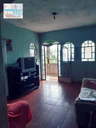 Casa com 2 dormitórios à venda, 110 m² por R$ 159.999,99 - Xangri-Lá - Contagem/MG