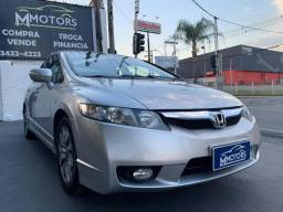 HONDA CIVIC 2011/2011 1.8 LXL 16V FLEX 4P MANUAL