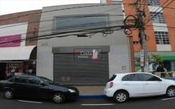 Loja comercial para alugar em Centro, Franca cod:I08843
