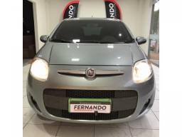 FIAT PALIO ATTRA. BEST SELLER 1.0 EVO FLEX 5P