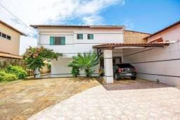 Casa para aluguel, 3 quartos, 6 vagas, Sapiranga - Fortaleza/CE
