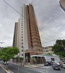 Apartamento 2 quartos, esquina com Rua Silva Jatahy.