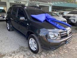Renault Duster EXP 16 SCE