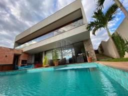 Aluga-se aconchegante casa no Residencial Alphaville I em Brasília - DF no valor de R$7.00